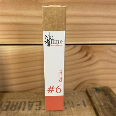 #6 Racines