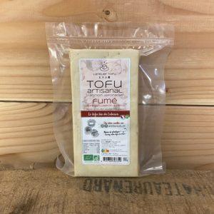 Tofu fumé Atelier Tofu 200g