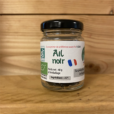 Ail Noir France