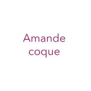 Amandes coque Jean-Louis