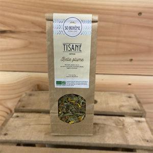 Tisane Belle plume detox 25g