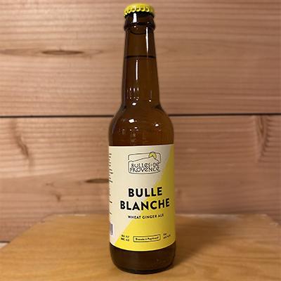 La Bulle Blanche 33 cl