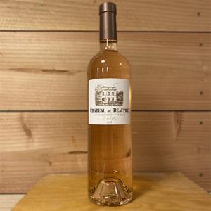 Château rosé 2018/2019