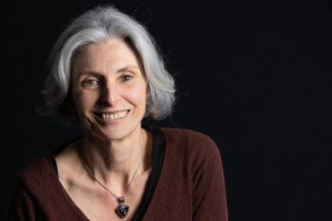 Marie-Hélène Tydgat Merlo