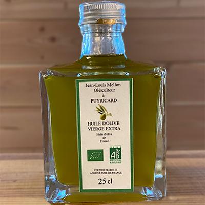 Huile olive Prestige 25cl