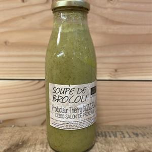 Soupe de brocoli 50cl