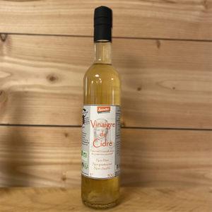 Vinaigre de cidre 50 cl
