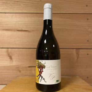Côtes du Rhône Blanc cuvée Violaine