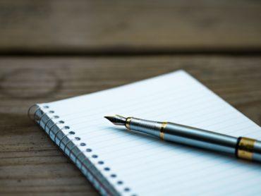 Les petits ateliers d'écriture adulte