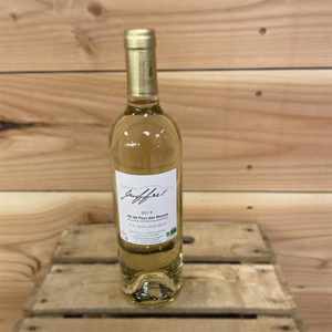 Domaine Jauffret blanc