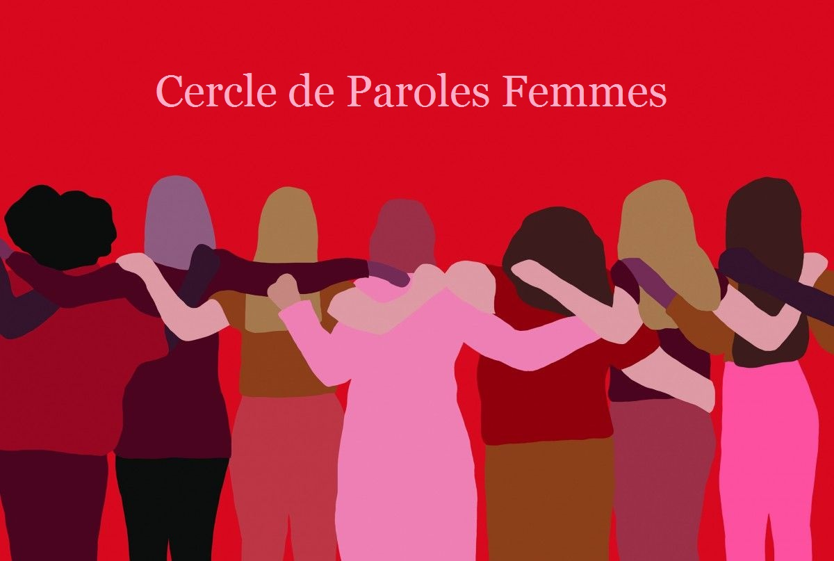 Cercle de paroles de femmes