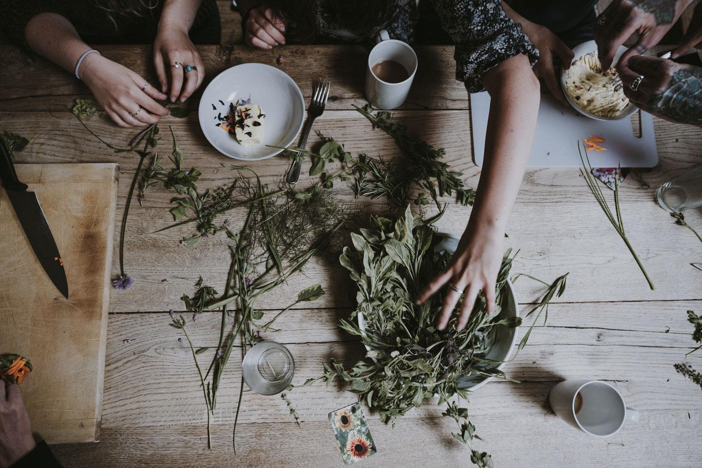 Atelier Ayurveda découverte des épices