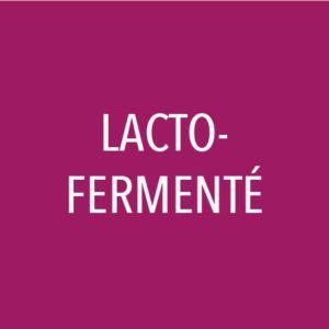 Lacto-fermenté
